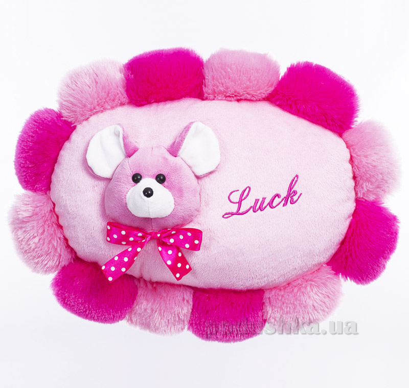Декоративная подушка мышка Luck Копица 00235-93
