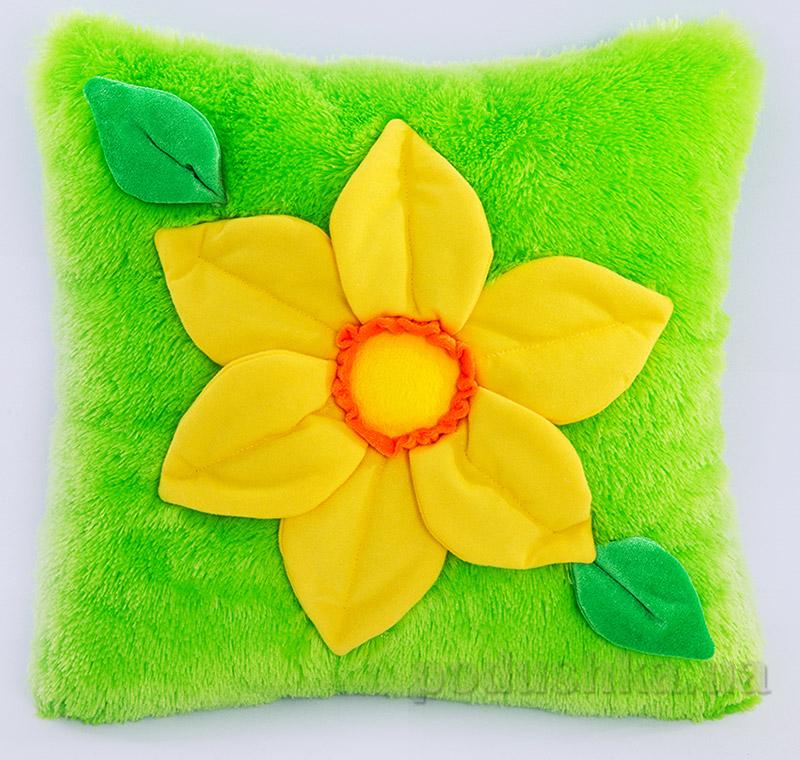 Декоративная подушка Нарцис Копица 00295-3