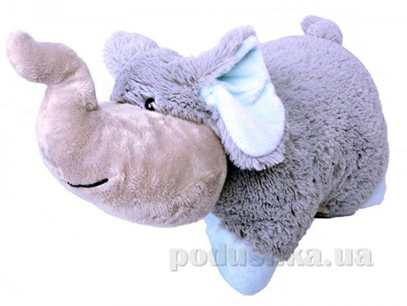 Декоративная подушка Слоненок Pillow Pets