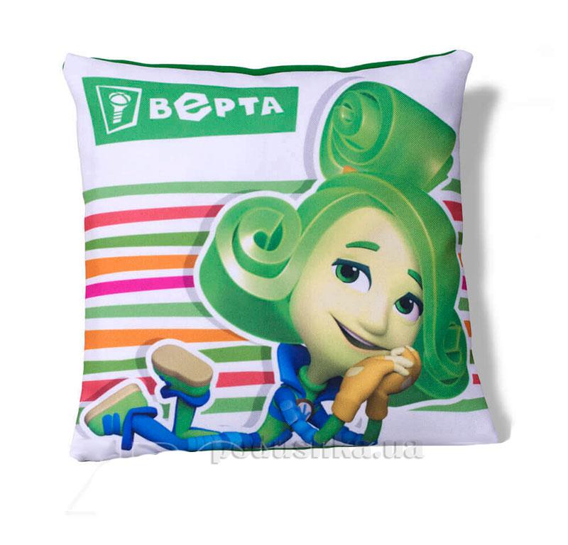 Декоративная подушка Верта Zironka