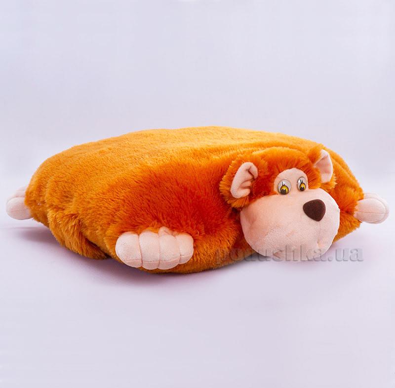 Декоративная подушка-игрушка Копица Шимпанзе 00235-20
