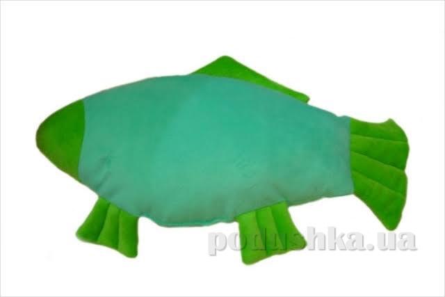 Декоративная подушка-игрушка Руно Рыбка