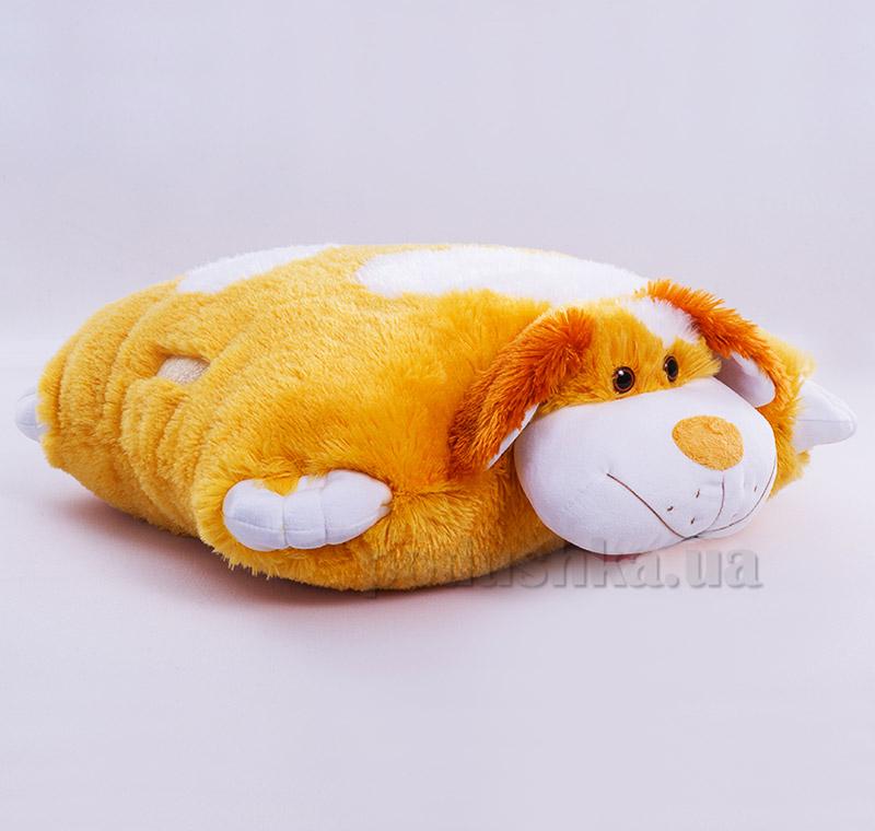 Декоративная подушка-игрушка Собачка Копица 00235-4