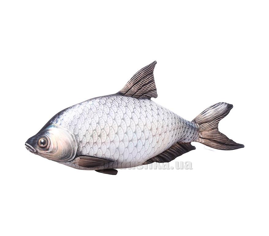Декоративная подушка-рыба Hanibaba Лещ