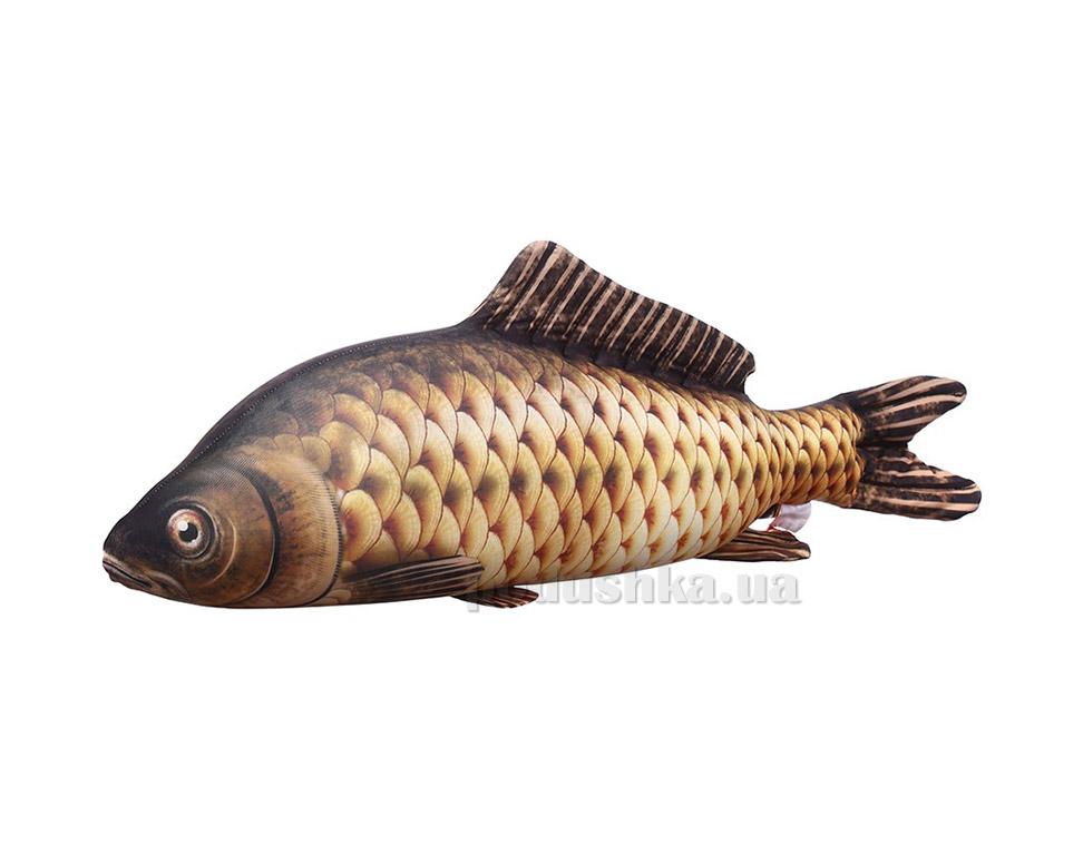 Декоративная подушка-рыба Hanibaba Сазан