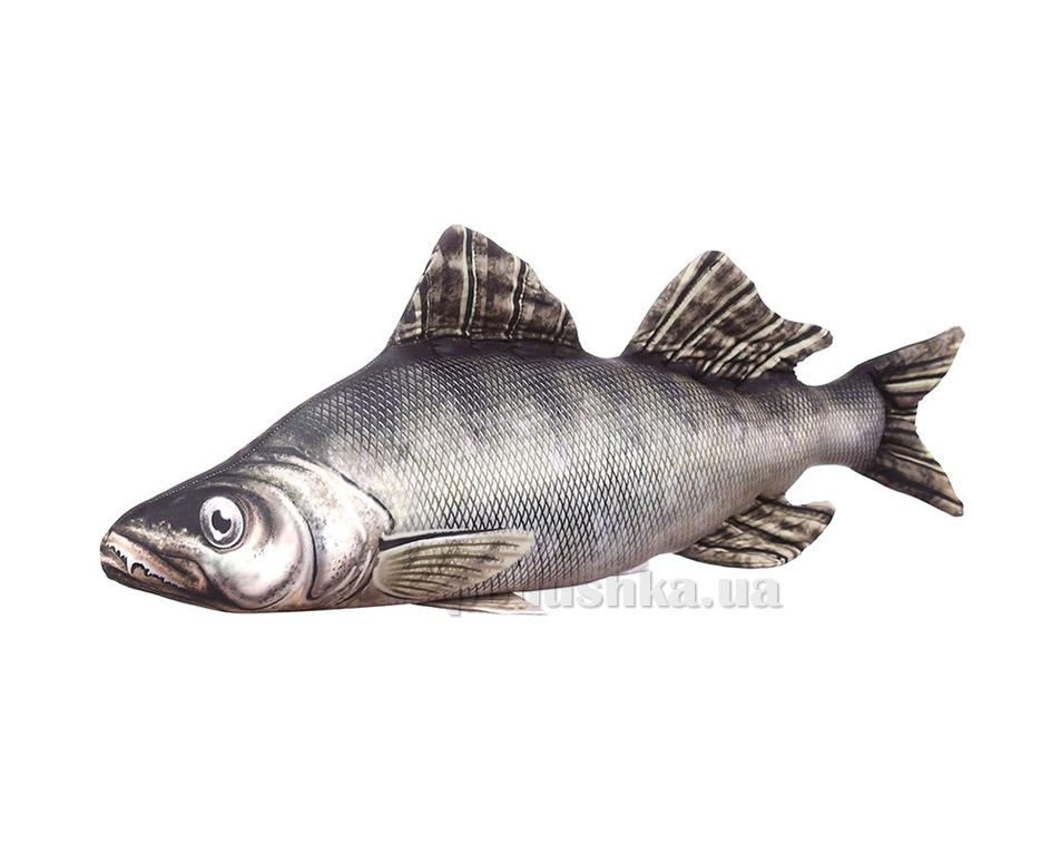 Декоративная подушка-рыба Hanibaba Судак