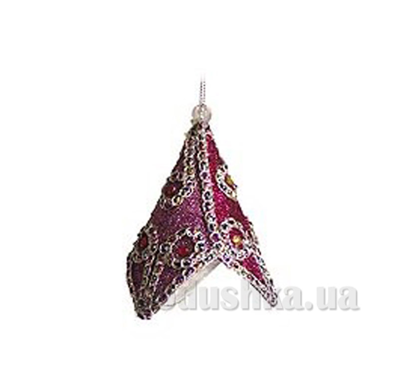 Декоративная подвеска Новогодько 903020