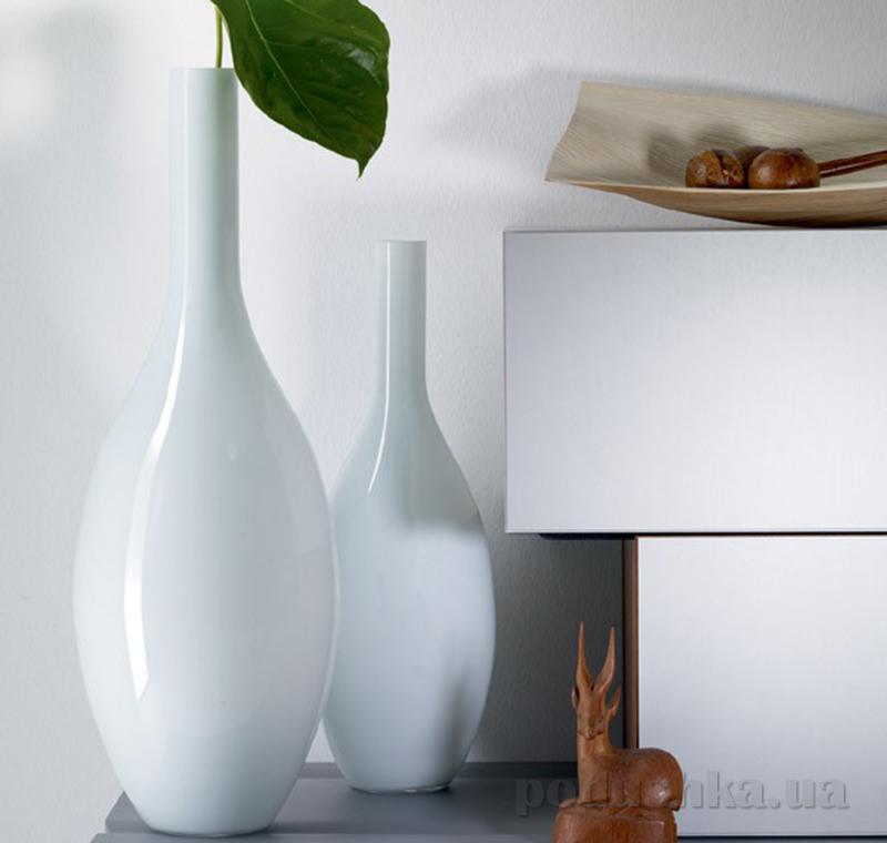 Декоративная ваза Beauty Leonardo белая