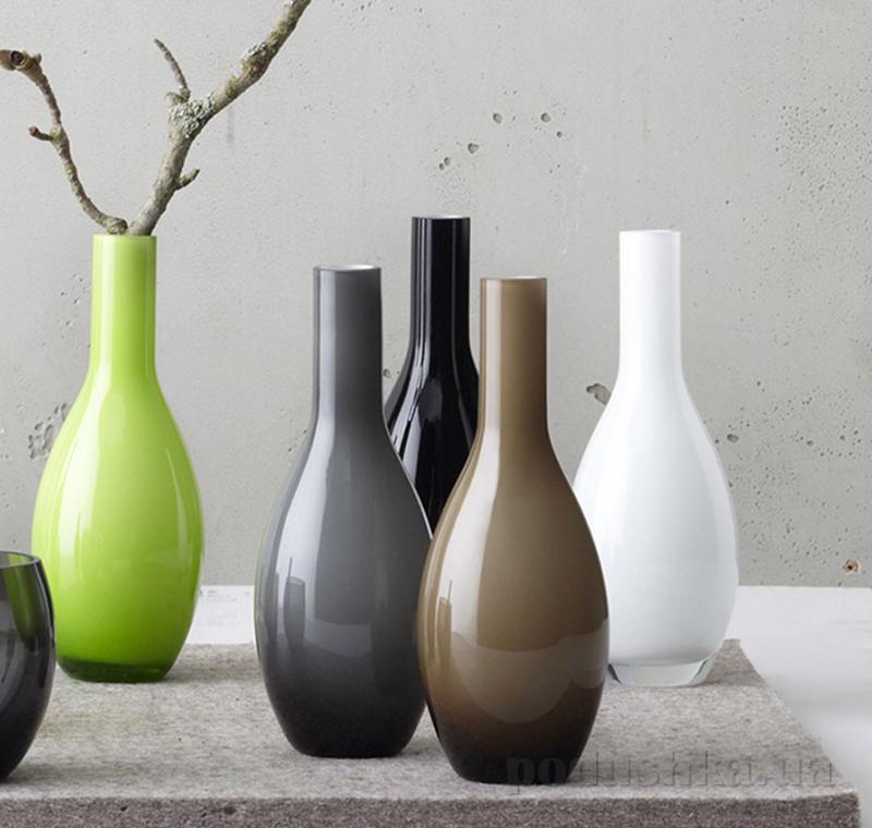 Декоративная ваза Beauty Leonardo бежевая