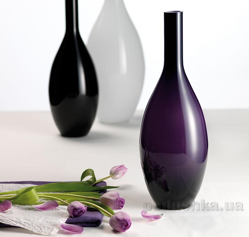 Декоративная ваза Beauty Leonardo фиолетовая