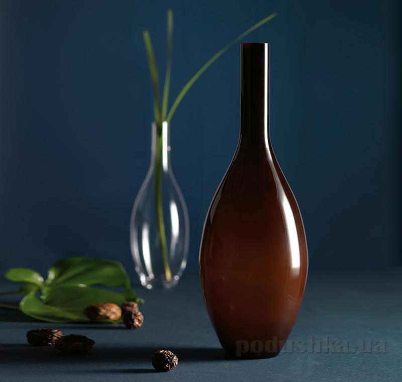 Декоративная ваза Beauty Leonardo коричневая