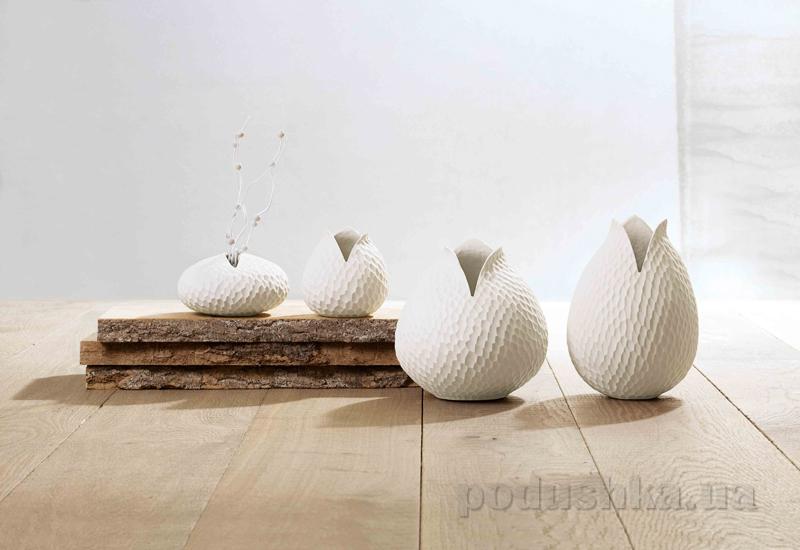 Декоративная ваза Carve Asa selection 18,5 см