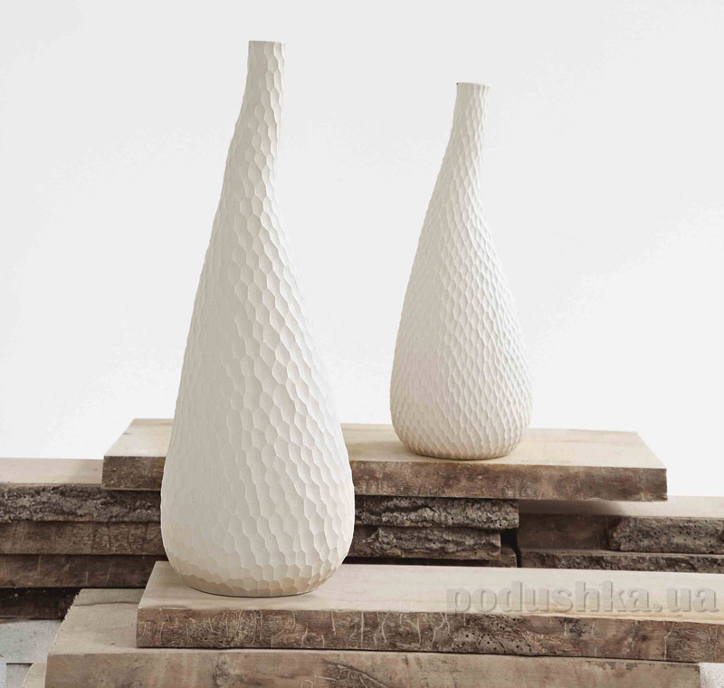 Декоративная ваза Carve Asa selection 46 см