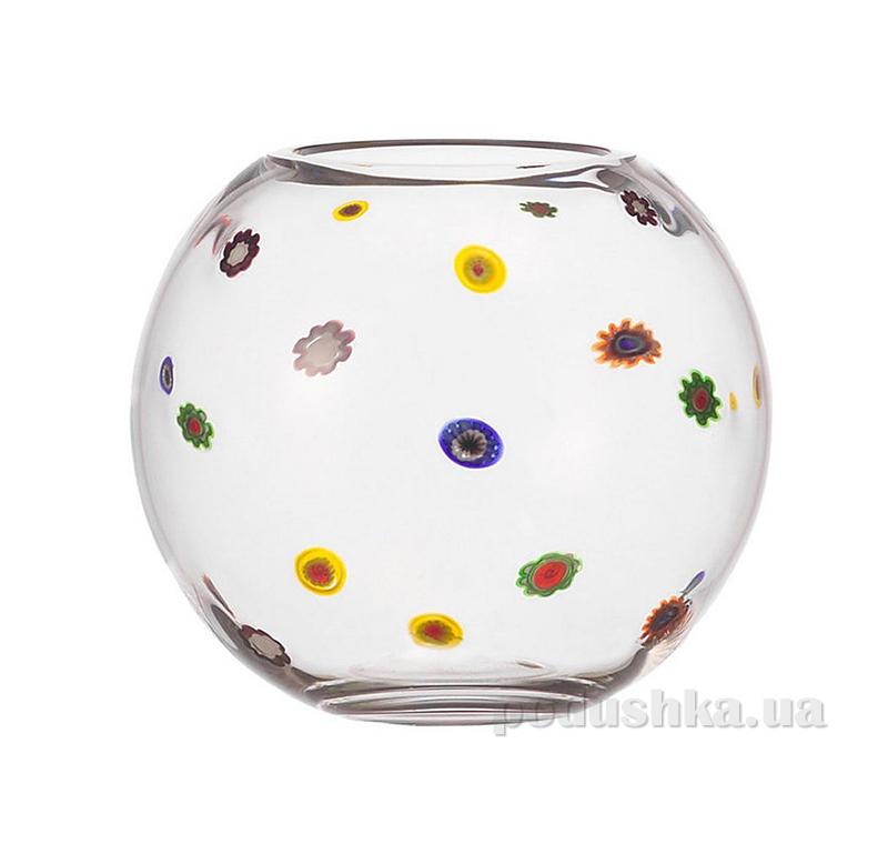 Декоративная ваза Millefiori Leonardo