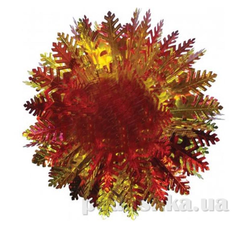 Декоративный шар Новогодько 800757