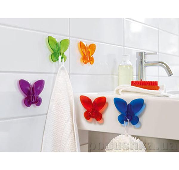 Декор-крючок Spirella Mariposa