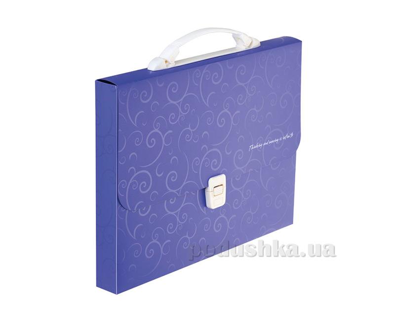 Деловая папка-портфель Buromax Barocco BM.3719