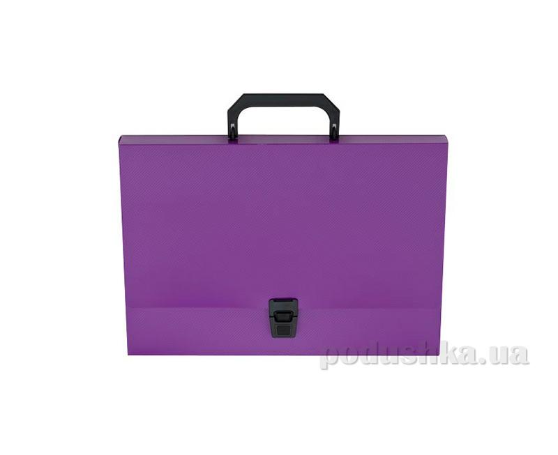 Деловая папка-портфель Buromax Gloss BM.3720