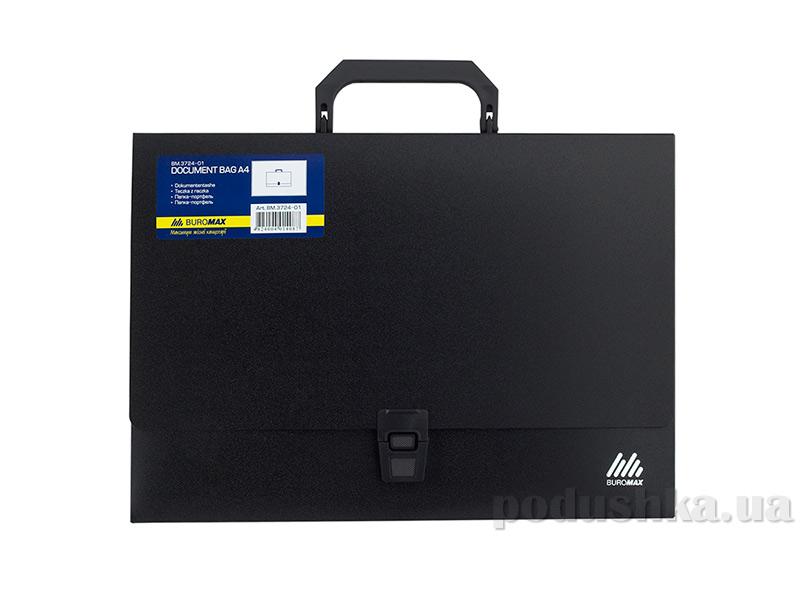 Деловая папка-портфель Buromax Jobmax BM.3724