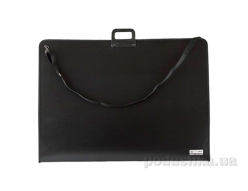 Деловая папка-портфель Buromax Professional BM.3727
