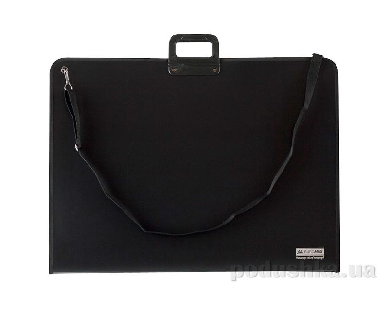 Деловая папка-портфель Buromax Professional BM.3729