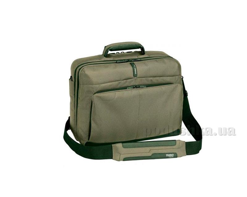Деловой портфель Fellowes Thrio Comfort Expandable с отделением для ноутбука