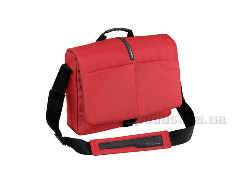 Деловой портфель Fellowes Thrio Messenger с карманом для ноутбука