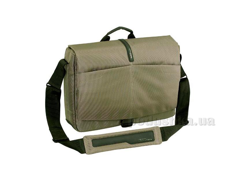 Деловой портфель Fellowes Thrio Messenger с отделением для ноутбука