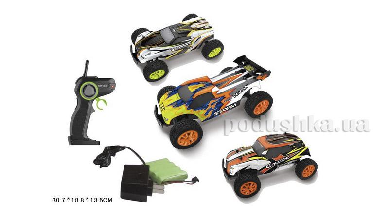 Детская игрушка Машина аккум Jambo Hot Wheels