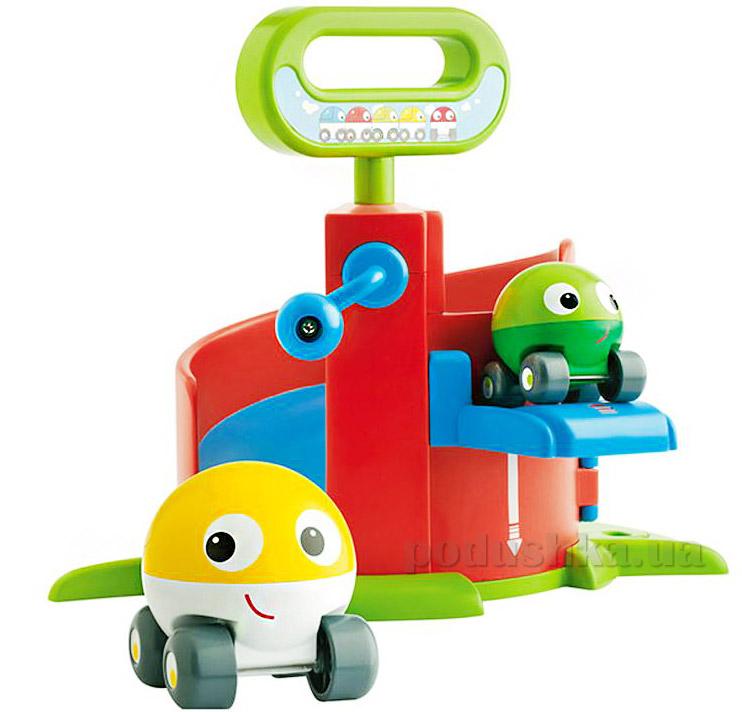 Детская игрушка Мини-паркинг SAP001 Me and Dad