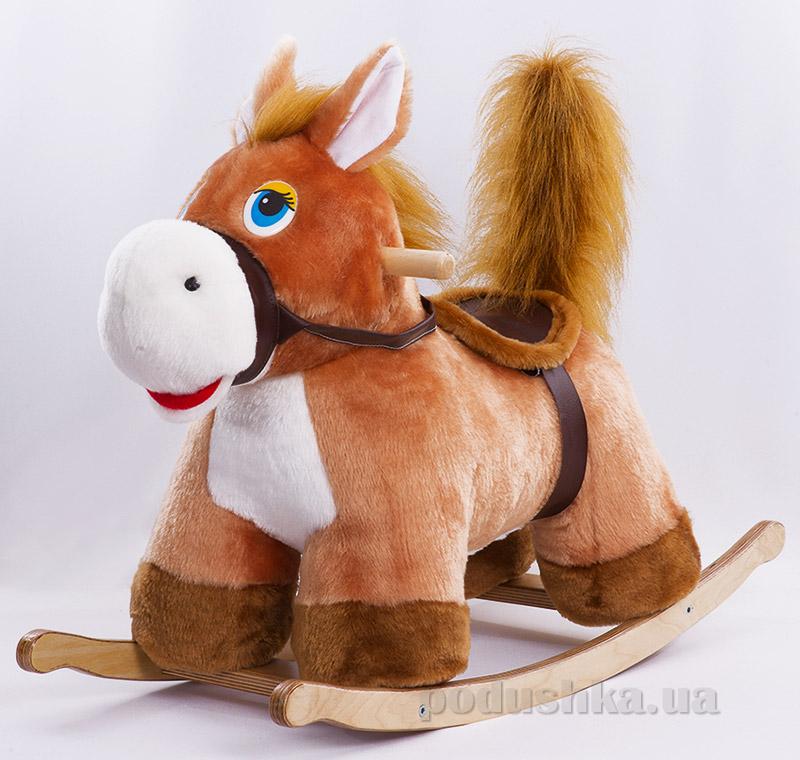Детская качалка Копица 00245-4 Лошадка