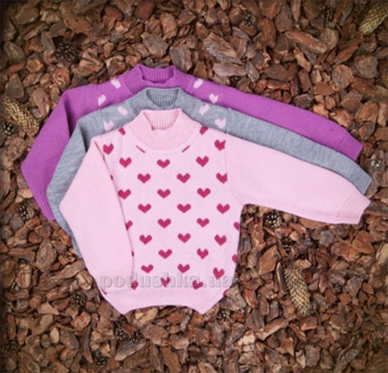Детский свитерок Bembi СВ 7