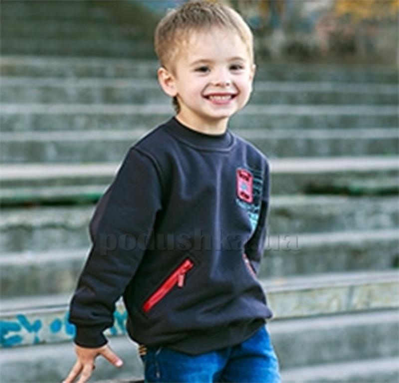 Детская кофта для мальчика ДЖ80