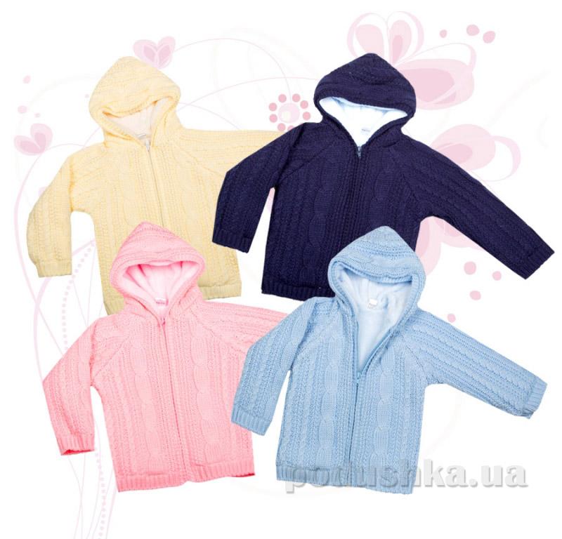 Детская кофточка Фламинго 0715
