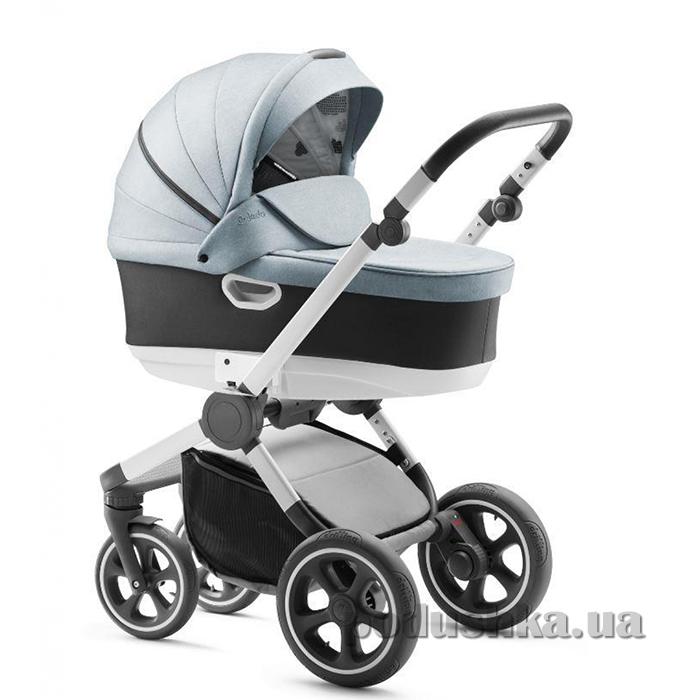 Детская коляска 2в1 Jedo Lark R2