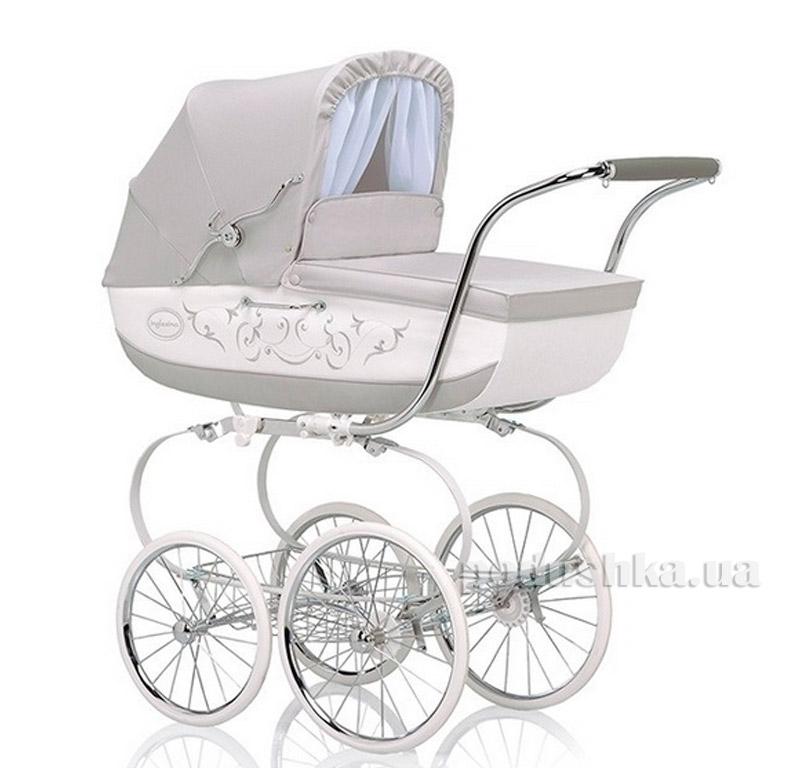 Детская коляска люлька с сумкой Betulla Inglesina Classica 7822