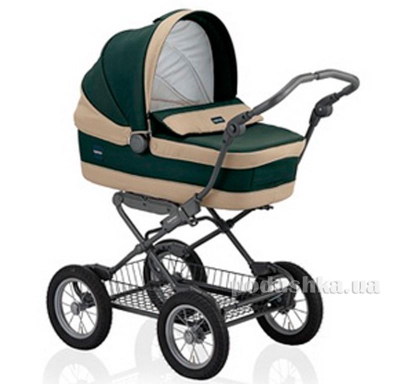 Детская коляска люлька c сумкой Eucalipto Inglesina Sofia 6448