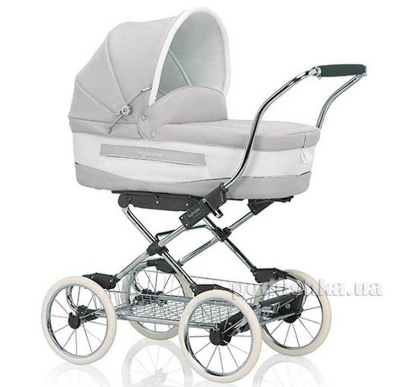 Детская коляска люлька с сумкой Betulla Inglesina Vittoria 7829