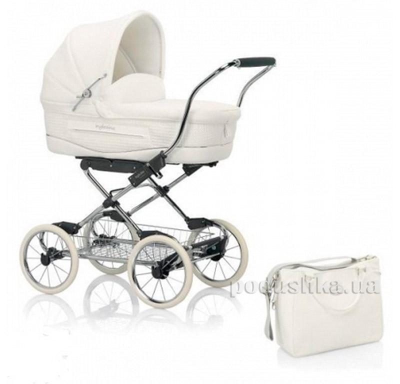 Детская коляска люлька с сумкой Gardenia Inglesina Vittoria 7830