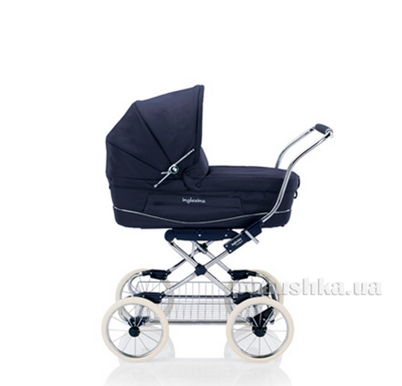Детская коляска люлька с сумкой Marina Inglesina Vittoria 7972