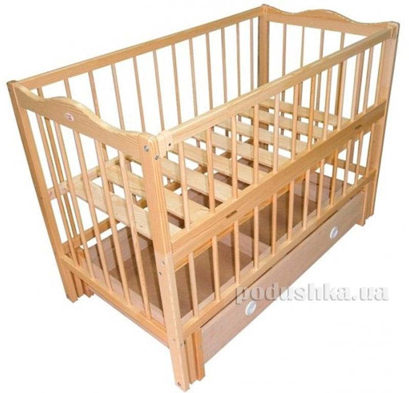 Детская кроватка Pulsante-1 9604