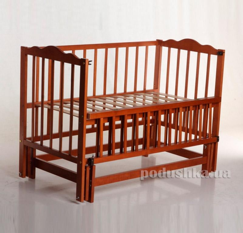 Детская кроватка Pulsante-2 9599