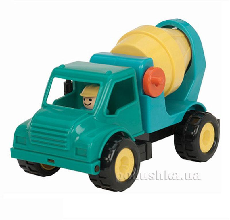 Детская машинка Бетономешалка Battat BT2449Z