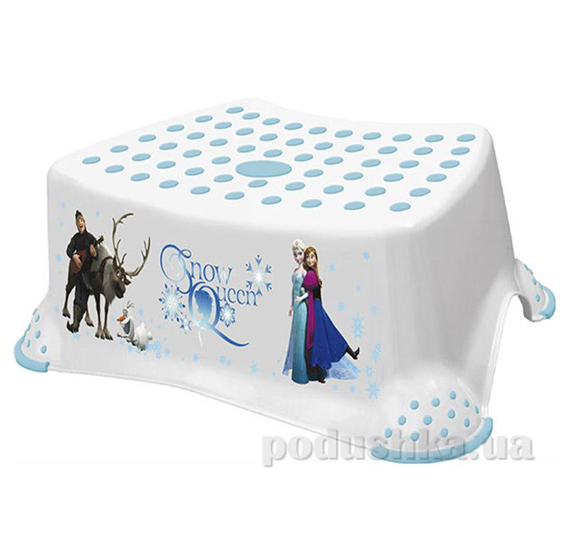 Детская подставка Frozen Prima-baby белая