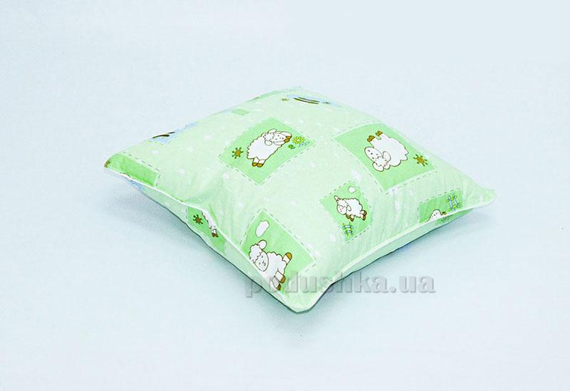 Детская подушка Люкс