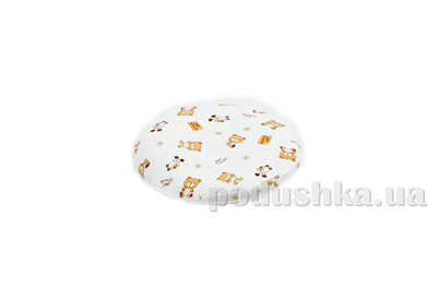 Детская подушка-бублик Patex PIR ортопедическая