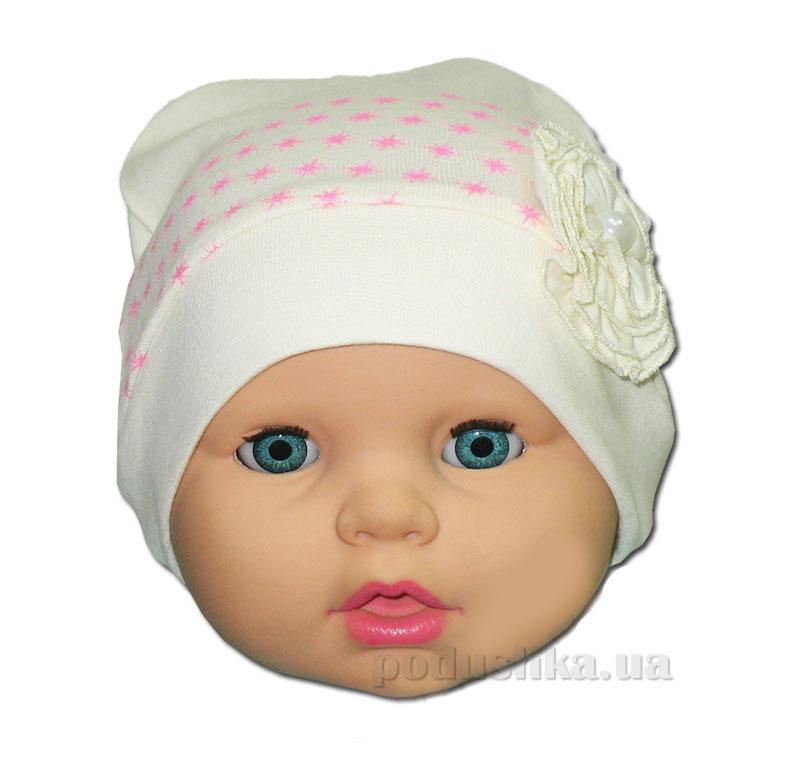 Детская шапочка для девочки Цвет Габби 00660