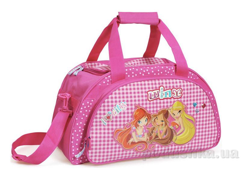 Детская спортивная сумка Winx 62562