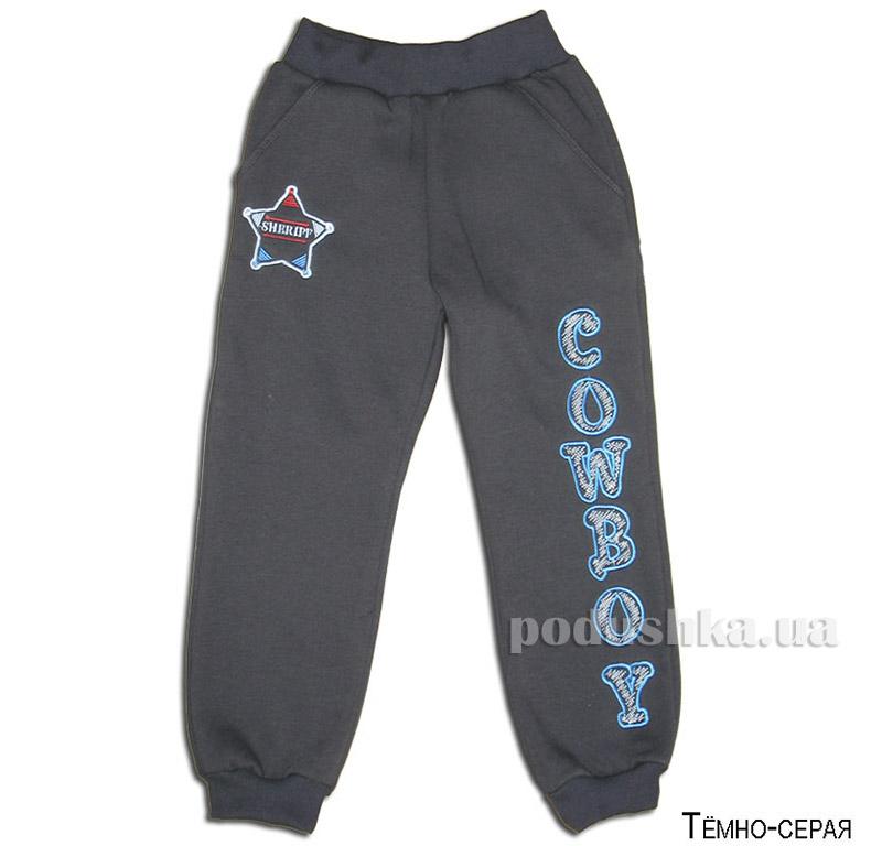 Детские брюки для мальчика Габби Ковбой 10057