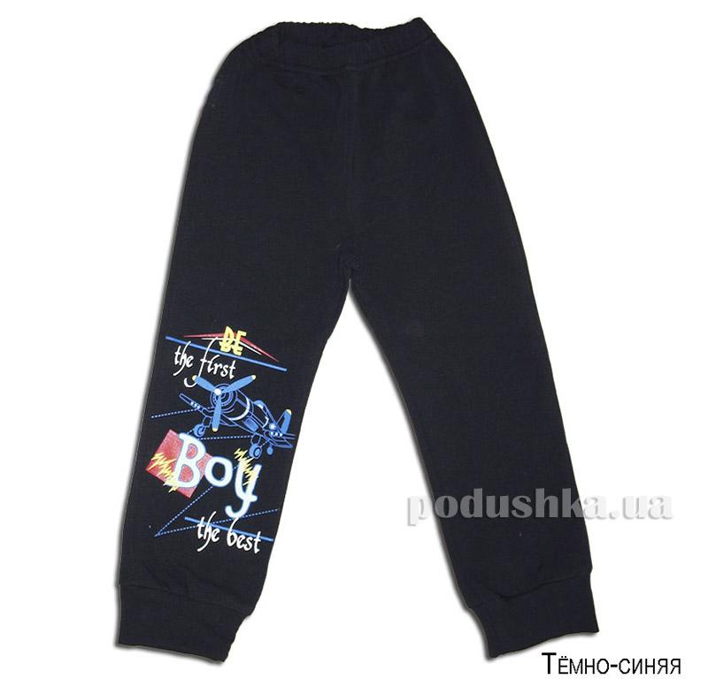 Детские брюки для мальчика Габби Самолёт 10051